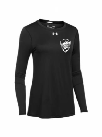 UA Women's 2.0 Locker T LS