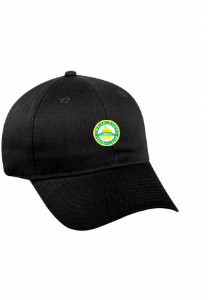 Adjustable Cotton Twill Baseball Cap