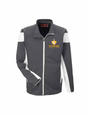 M's Elite Full Zip Jacket