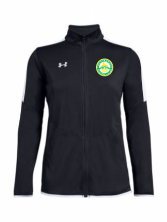 UA Women's Rival Knit Jacket