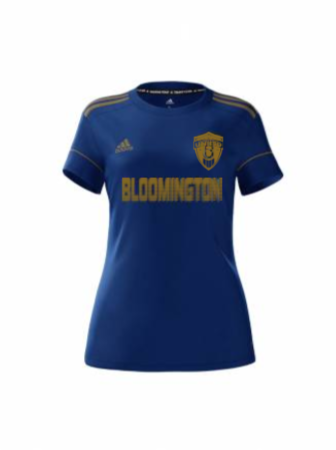 Adidas Women's Custom Jersey - Bloomington United