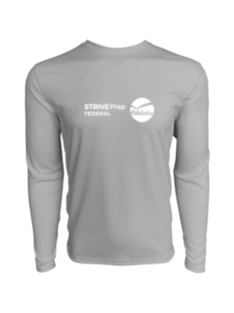 KICKAPOO LONG SLEEVE JERSEY