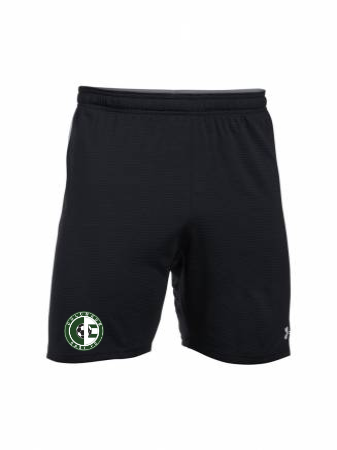 UA Men's Threadborne Match Short