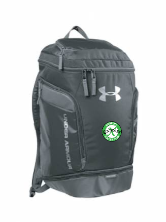 UA Soccer Team Backpack