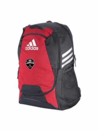 Adidas Stadium II Backpack - Red