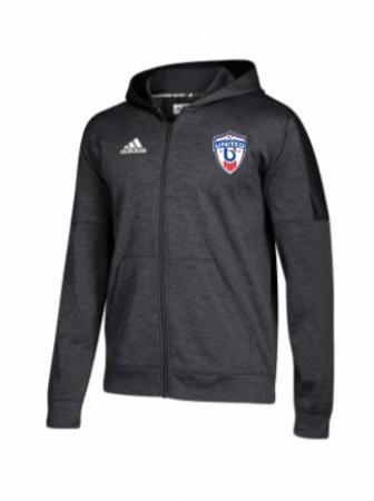 Adidas Men's Team Issue Jacket