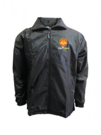 Challenger Rain Jacket