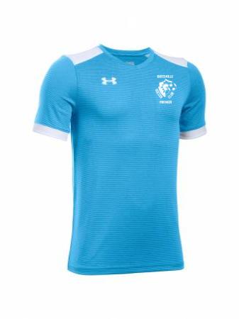 UA Youth Threadborne Match Jersey