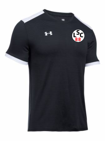 UA Men's Threadborne Match Jersey