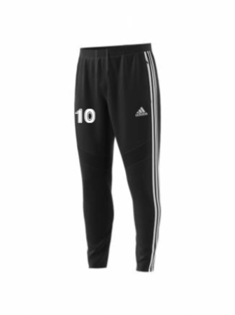 Adidas Youth Tiro Training Pants