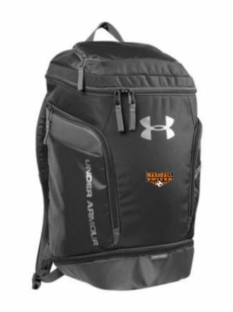 UA Soccer Team Backpack