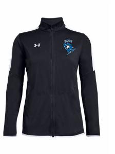 UA Women's Rival Knit Jacket