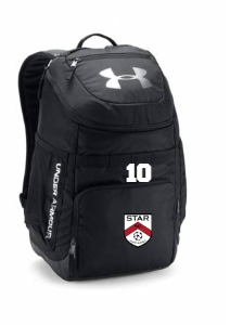 UA Team Undeniable Backpack