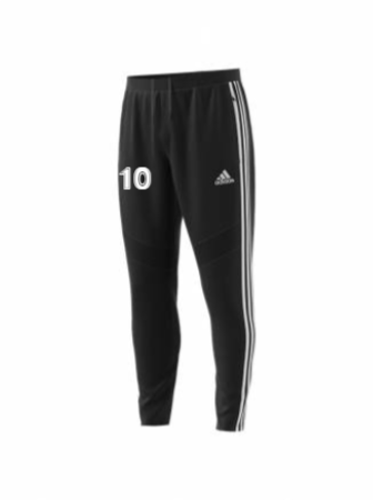 Adidas Men's Tiro Training Pants