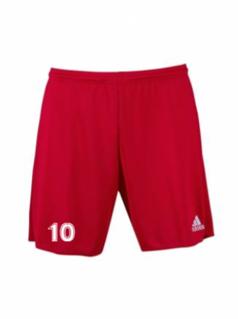 Adidas Men's and Youth Parma Short