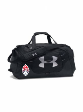 UA Undeniable Duffel 4.0 MD