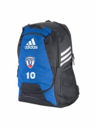Adidas Stadium II Backpack - AD Collegiate Royal
