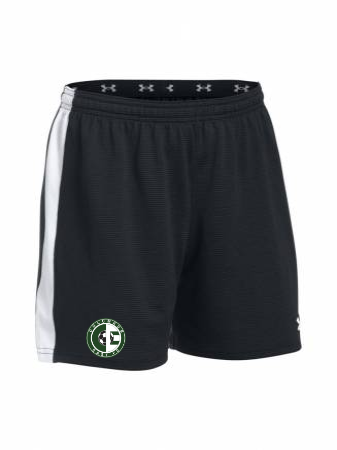 UA Women's Threadborne Match Short