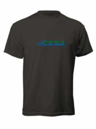 SS 50/50 Cotton/Polyester Tee