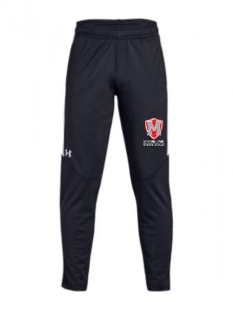 UA Youth Rival Knit Pant