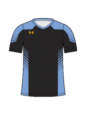 AA Youth Sublimated Jersey - Wheat Ridge Primary
