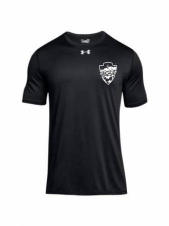 UA Youth Locker T 2.0 SS