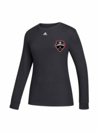 Adidas Women's Amplifier LS Tee