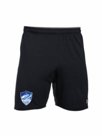 UA Youth Threadborne Match Short