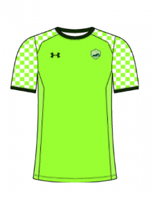 AA Women's Sublimated Jersey