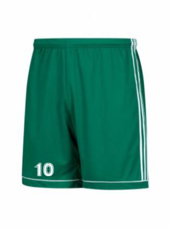 Adidas Women's Squadra Short