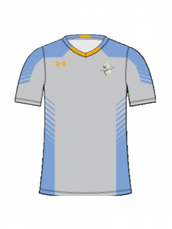 AA Men's Sublimated Jersey