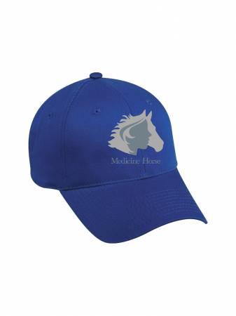 Adjustable Cotton Twill Baseball Cap