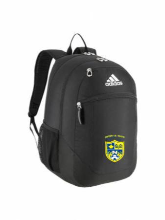Adidas Striker II Team Backpack - Black