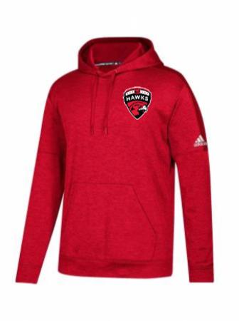 Adidas Men's Team Issue Pullover