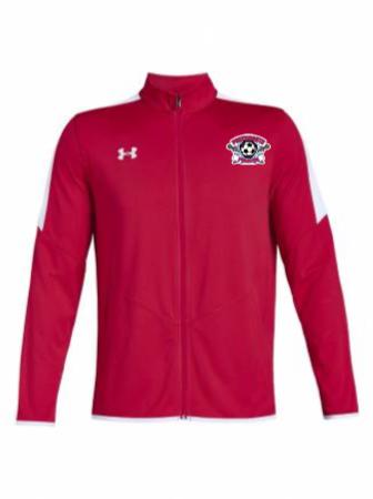 UA Youth Rival Knit Jacket