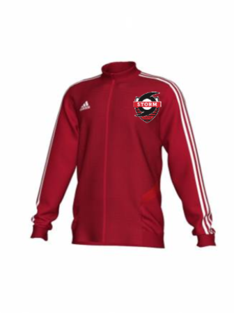 Adidas Men's Tiro Training Jacket