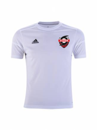 Adidas Men's and Youth Short Sleeve Squadra Jersey