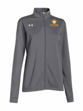UA Women's Futbolista Jacket