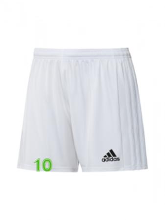 Adidas W's Squadra 21 Shorts