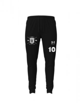 UA Yth Challenger Training Pants