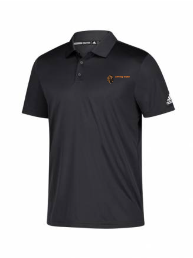 Adidas Youth and Men's Grind Polo