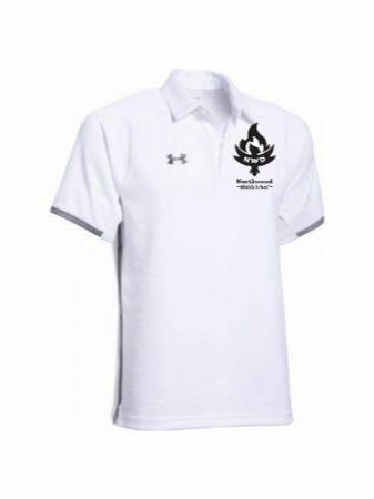 UA Youth Rival Polo