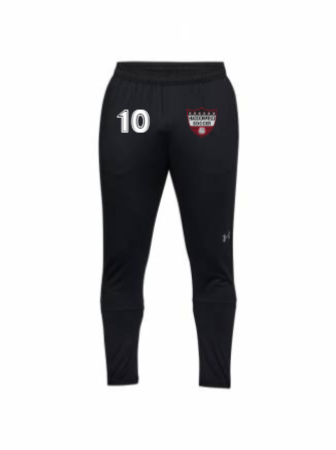 UA Youth Challenger II Training Pants