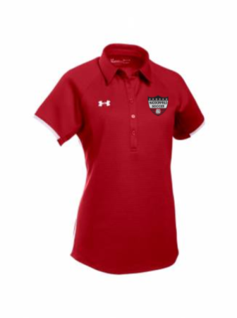 UA Women's Rival Polo