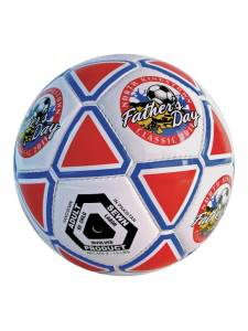 Crusader Custom Logo Ball