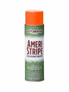 AmeriStripe Aerosol Paint  Orange  case