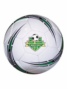 Striker Custom Logo Ball