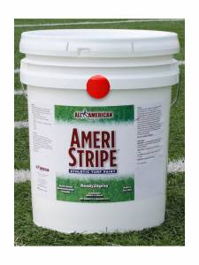 AmeriStripe Paint 5 gallons  Red