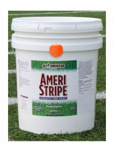 AmeriStripe Paint 5 gallons  Orange
