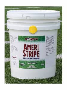 AmeriStripe Paint 5 gallons  Lemon